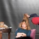 """Manische Macher: Regisseure und Diven in """"Gretchen 89ff"""""""