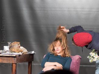 """Manische Macher: Regisseure und Diven in """"Gretchen 89ff"""" 7"""