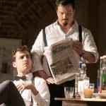 """Theaterlabor der Universität Münster inszeniert Tennessee Williams """"En"""