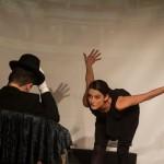 Vom Broadway zum Bückling: Lola Blau in Hiltrup aufgeführt