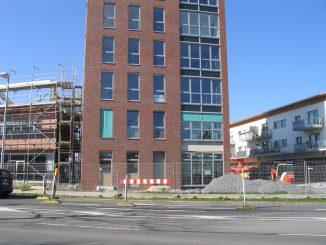 Gutes Bauen im geförderten Wohnungsbau: Ausstellung