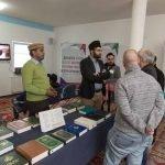 Tag der offenen Moschee in Hiltrup: Neuer Imam der Ahmadiyya-Gemeinde