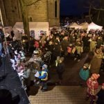 Nikolaus-Fest der KGH in Hiltrup sehr gut angenommen 14