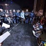 Nikolaus-Fest der KGH in Hiltrup sehr gut angenommen 12