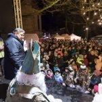 Nikolaus-Fest der KGH in Hiltrup sehr gut angenommen 6