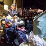 Nikolaus-Fest der KGH in Hiltrup sehr gut angenommen