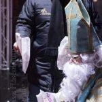 Nikolaus-Fest der KGH in Hiltrup sehr gut angenommen 16