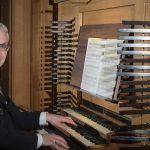 """Orgelwochen enden mit schöner Toccata und """"Mit Fried und Freud ich fahr dahin"""""""
