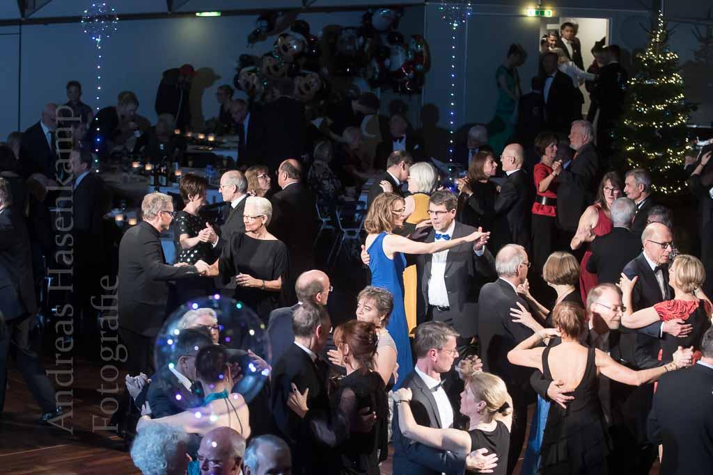 Galaball mit Tanz der Residenz Münster