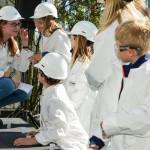 Viele Mitmach-Angebote bei Jubiläums-Themen der BASF in Hiltrup
