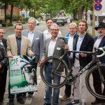 Elbers-Cup 2016 in Hiltrup lockt Rennrad-Fahrer