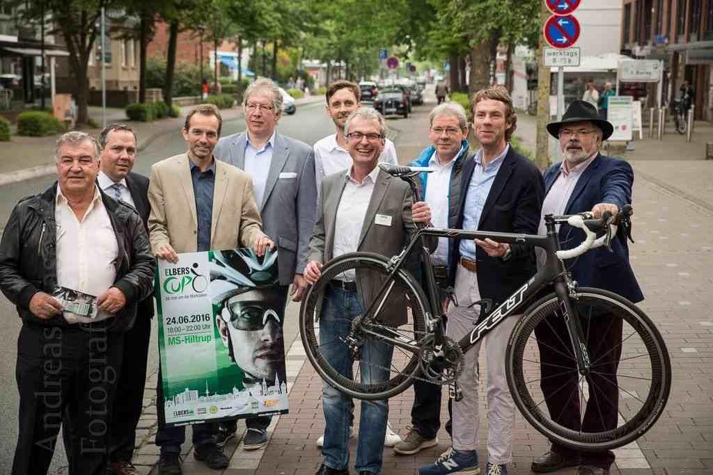 Elbers-Cup 2016 in Hiltrup lockt Rennrad-Fahrer 3