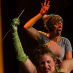 Der Grüffelo: Große Idee einer kleinen Maus - Kindertheater in Hiltrup