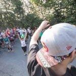 8. Hiltruper Halbmarathon mit 336 Einzelläufern 16
