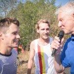 8. Hiltruper Halbmarathon mit 336 Einzelläufern 2
