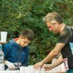 8. Hiltruper Halbmarathon mit 336 Einzelläufern 10