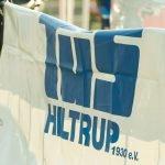 8. Hiltruper Halbmarathon mit 336 Einzelläufern 6