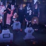 Halloween-Party 2015 in der Stadthalle Hiltrup