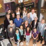 Viele Lieder für Hiltrup: Erster Musikcontest