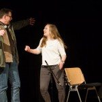 Theater-Impro am Kant-Gymnasium Hiltrup