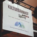 Kulturbahnhof Hiltrup streicht alle Veranstaltungen bis Jahresende 2020