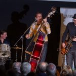 Raintown Ramblers begeistern mit Christian Bleiming