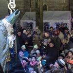 Nikolaus-Fest der KGH in Hiltrup sehr gut angenommen 8