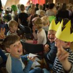 Jubiläums-Schulfest mit reichem Programm 19