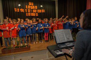 Jubiläums-Schulfest mit reichem Programm 18