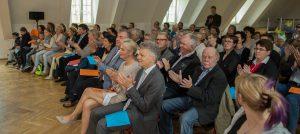 Jubiläums-Schulfest mit reichem Programm 16