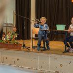 Jubiläums-Schulfest mit reichem Programm 14