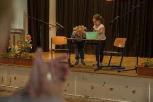 Jubiläums-Schulfest mit reichem Programm 13