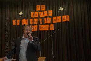 Jubiläums-Schulfest mit reichem Programm 12