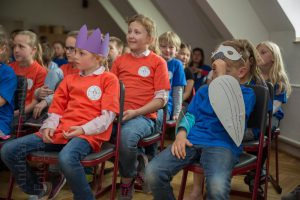Jubiläums-Schulfest mit reichem Programm 8