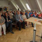Jubiläums-Schulfest mit reichem Programm 6