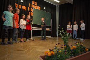 Jubiläums-Schulfest mit reichem Programm 4