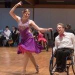 """Viele Tanz-Stile gezeigt bei """"Euregio tanz inklusiv"""" 8"""