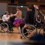 """Viele Tanz-Stile gezeigt bei """"Euregio tanz inklusiv"""" 10"""