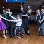 """Viele Tanz-Stile gezeigt bei """"Euregio tanz inklusiv"""" 6"""