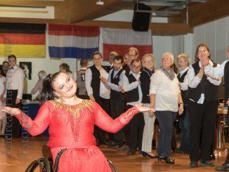 """""""Europa tanzt inklusiv"""" in der """"Residenz"""" in Hiltrup 2"""