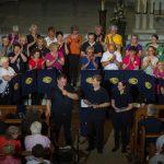 """""""God's Black Sheep"""": Unbestimmte Pause nach dem 10. Konzertjahr"""