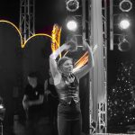 Magie und Akrobatik im Hiltruper Weihnachtscircus zum 30. 6