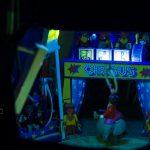 Magie und Akrobatik im Hiltruper Weihnachtscircus zum 30. 4