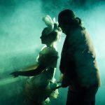 Magie und Akrobatik im Hiltruper Weihnachtscircus zum 30. 3