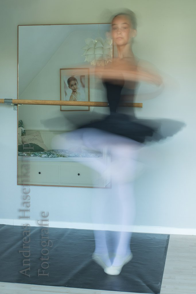 Tänzerin aus Münster will in  Mannheim studieren 2