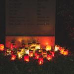 Pogromnacht-Gedenken in Wolbeck trotz Corona