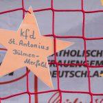 """Aktive kfd-Gruppen, aber der Nachwuchs """"kleckert"""" nur 44"""
