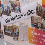 """Aktive kfd-Gruppen, aber der Nachwuchs """"kleckert"""" nur 61"""