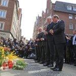 Münster trauert - Eindrücke nach Anschlag am Kiepenkerl