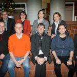 Diskussion mit Landtagskandidaten aus Münster